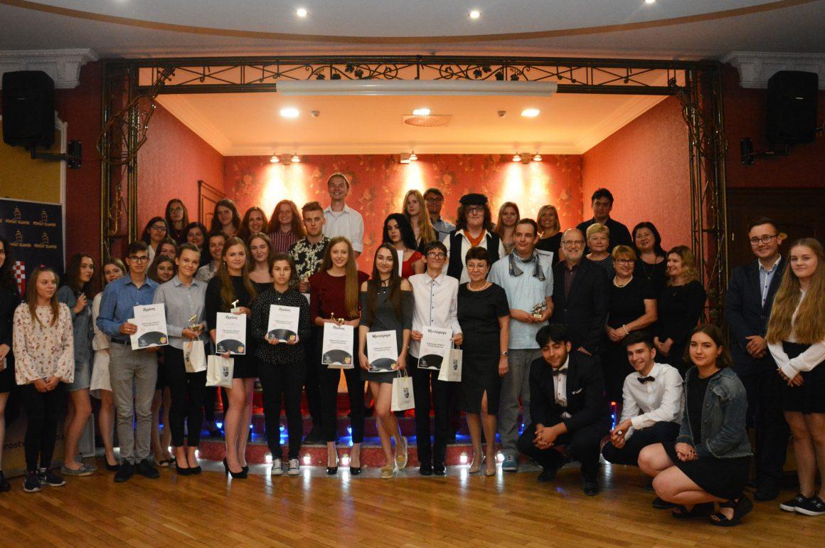 IX Regionalny Konkurs Piosenki Obcojęzycznej
