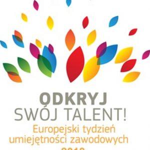 III Europejski tydzień umiejętności zawodowych w klasach HO-Ga