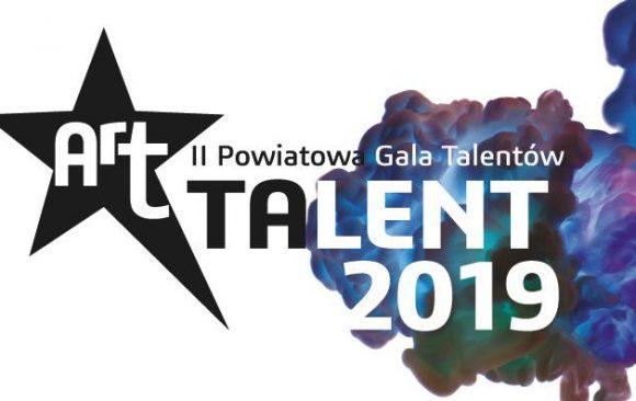 II Powiatowa Gala Talentów