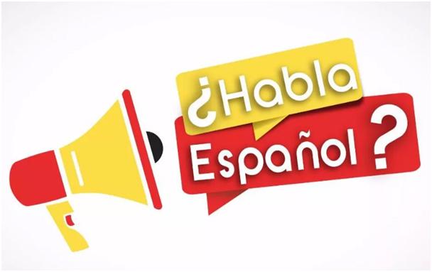 Bezpłatne zajęcia języka hiszpańskiego