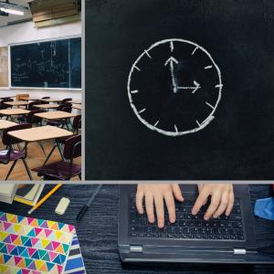 Organizacja pracy szkoły od 17 maja 2021